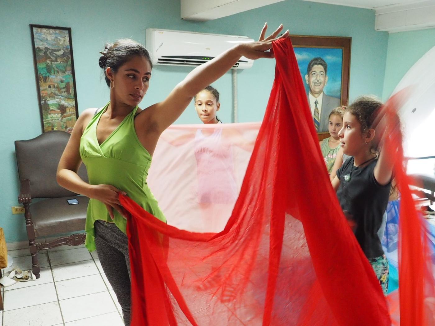 The Hidden Lives Of Arabs In Cuba Middle East Eye