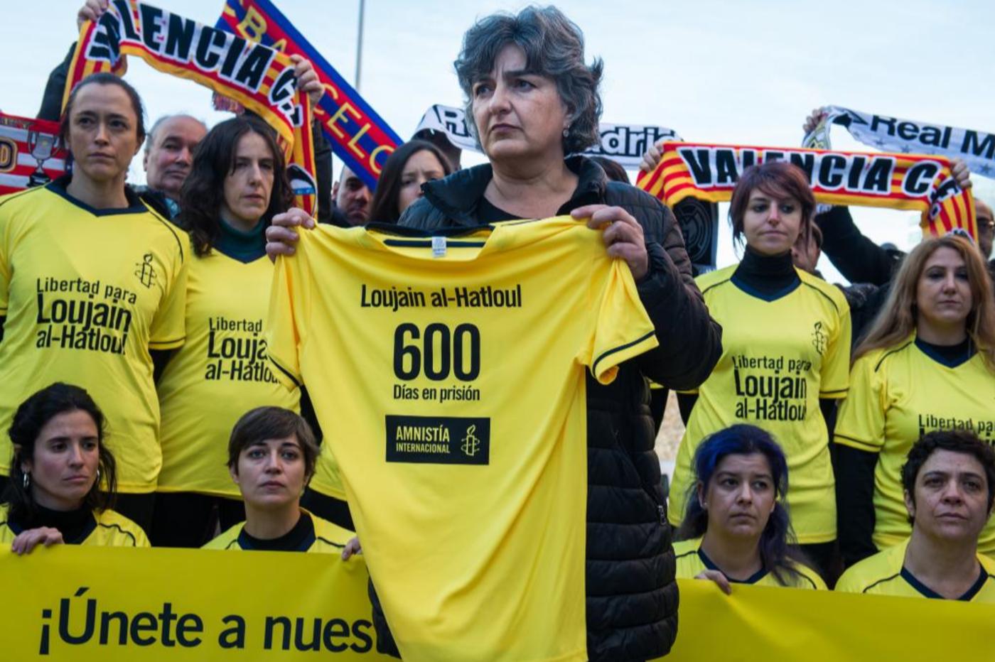 Spanish football accused of 'sportswashing' as Messi goes to Saudi