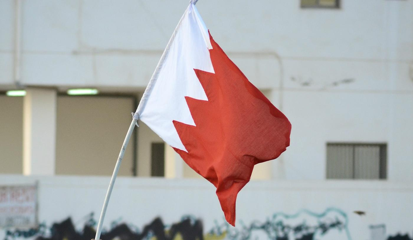 Protesters storm Bahrain's embassy over 'Peace for Prosperity' hosting