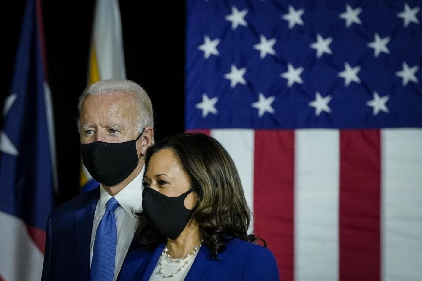 Us Election Biden Harris Ticket Is A Win For Israel Middle East Eye