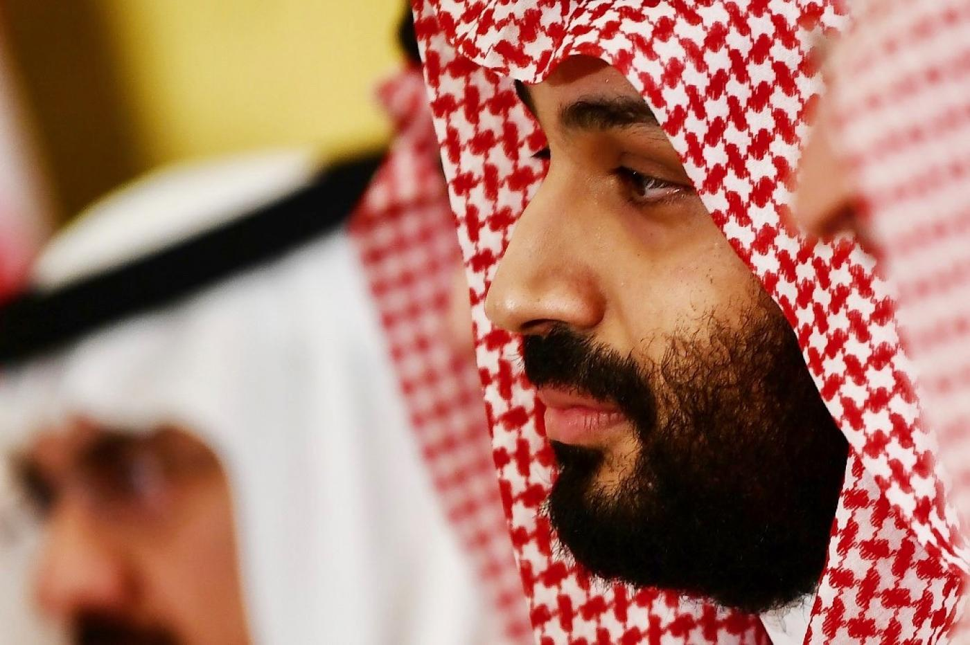 MBS Warns of Possible War with Iran, Disruption to Global Economy