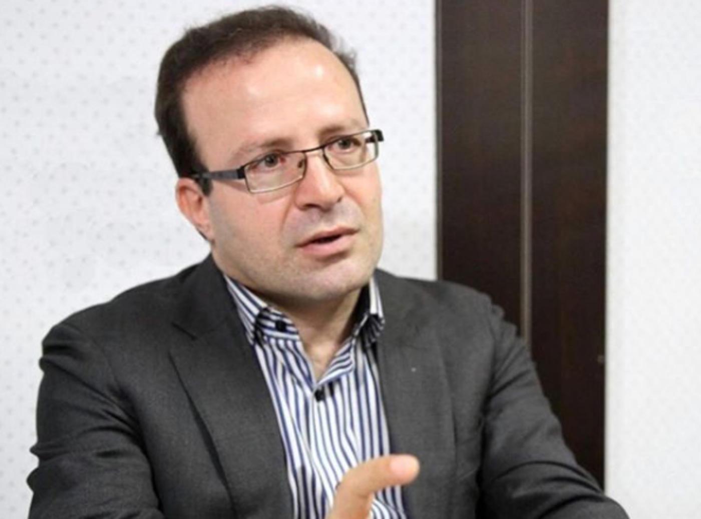 Iran Arrests Another British-Iranian Dual National