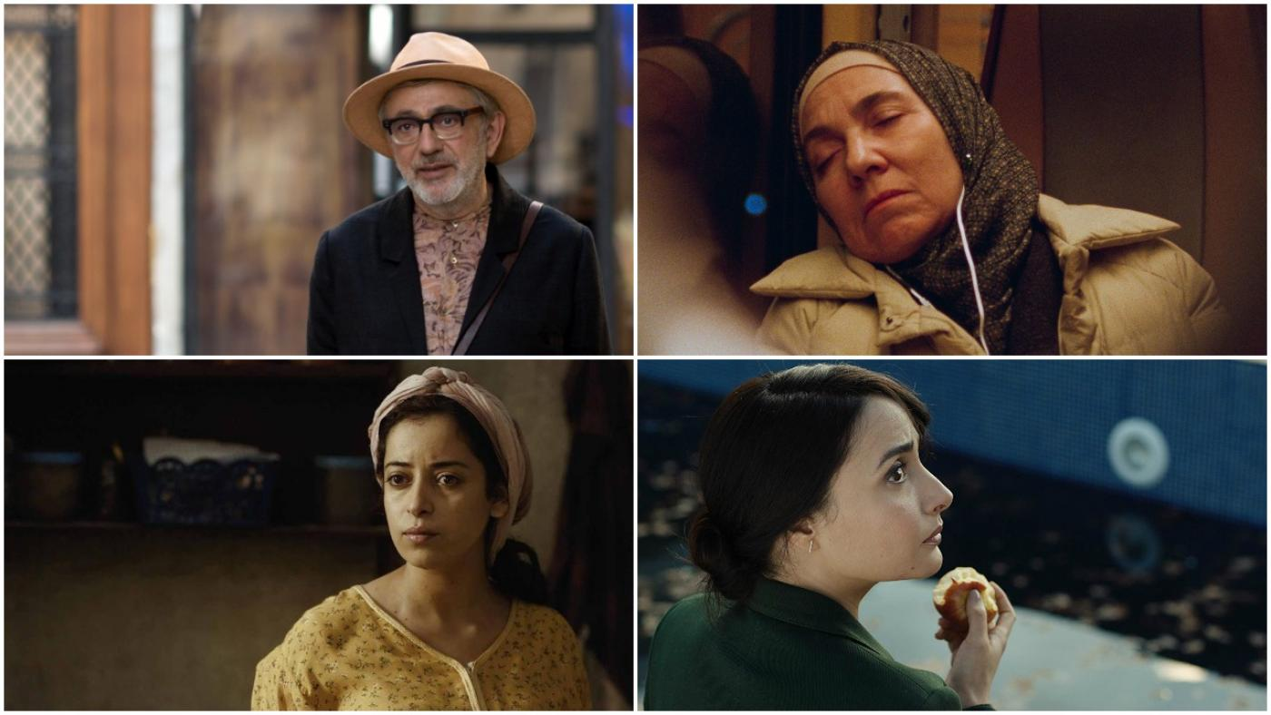 Arab films at Cannes 2019: Strong showing for Middle East
