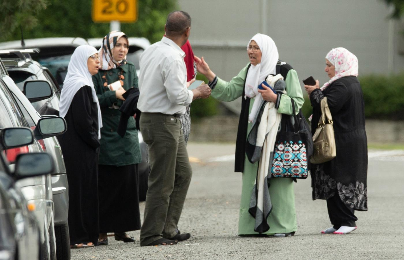 Nowa Zelandia Atak News: New Zealand Mosque Attack Survivors Describe Tales Of