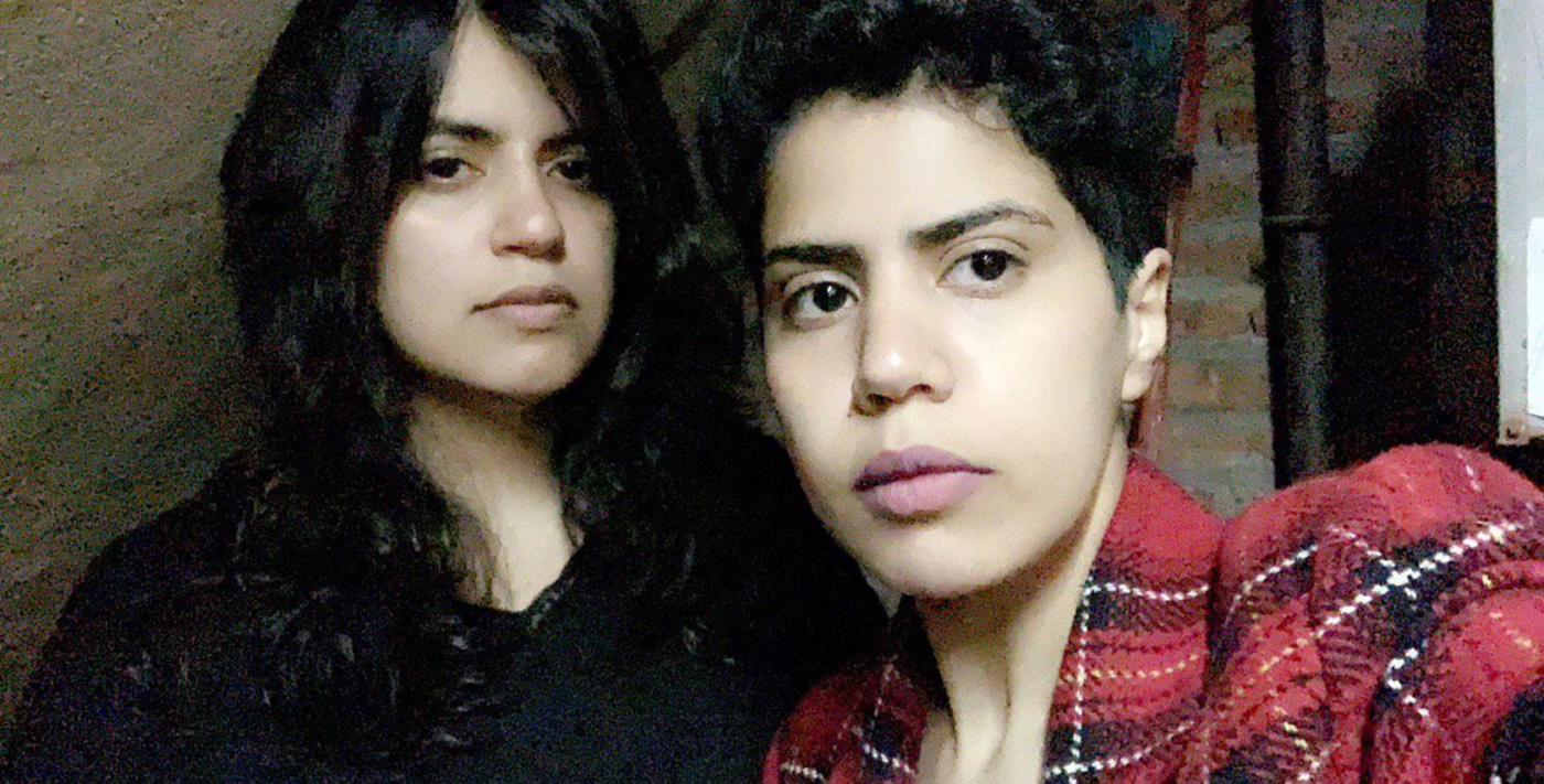 Arab maha tunisian fucked in her ass by lover - 4 7