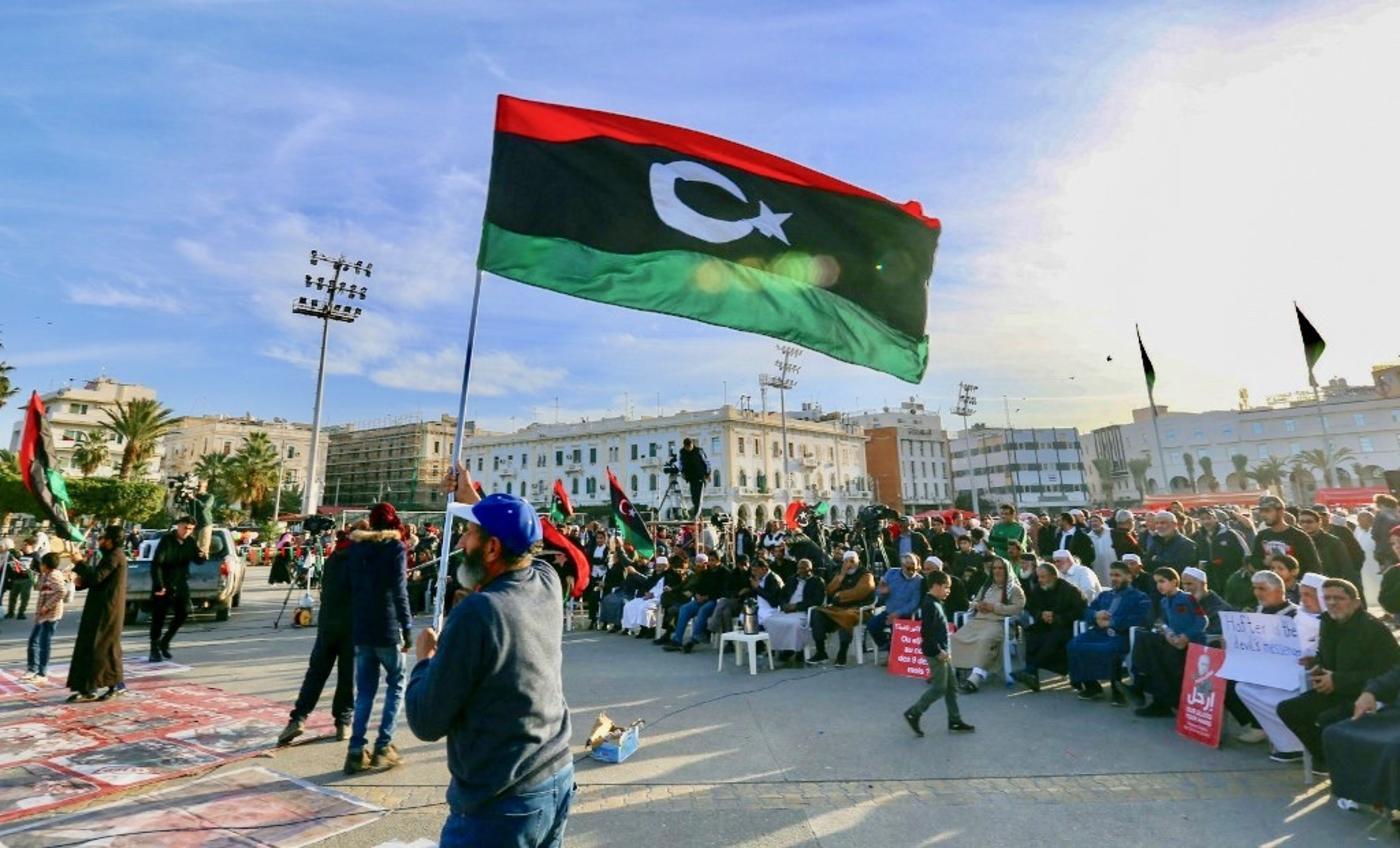 United Nations slams Libya arms embargo violations despite Berlin pledges