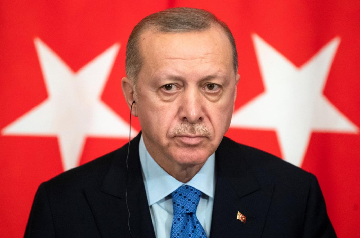 Turkish jets strike Kurdish militant targets in northern Iraq