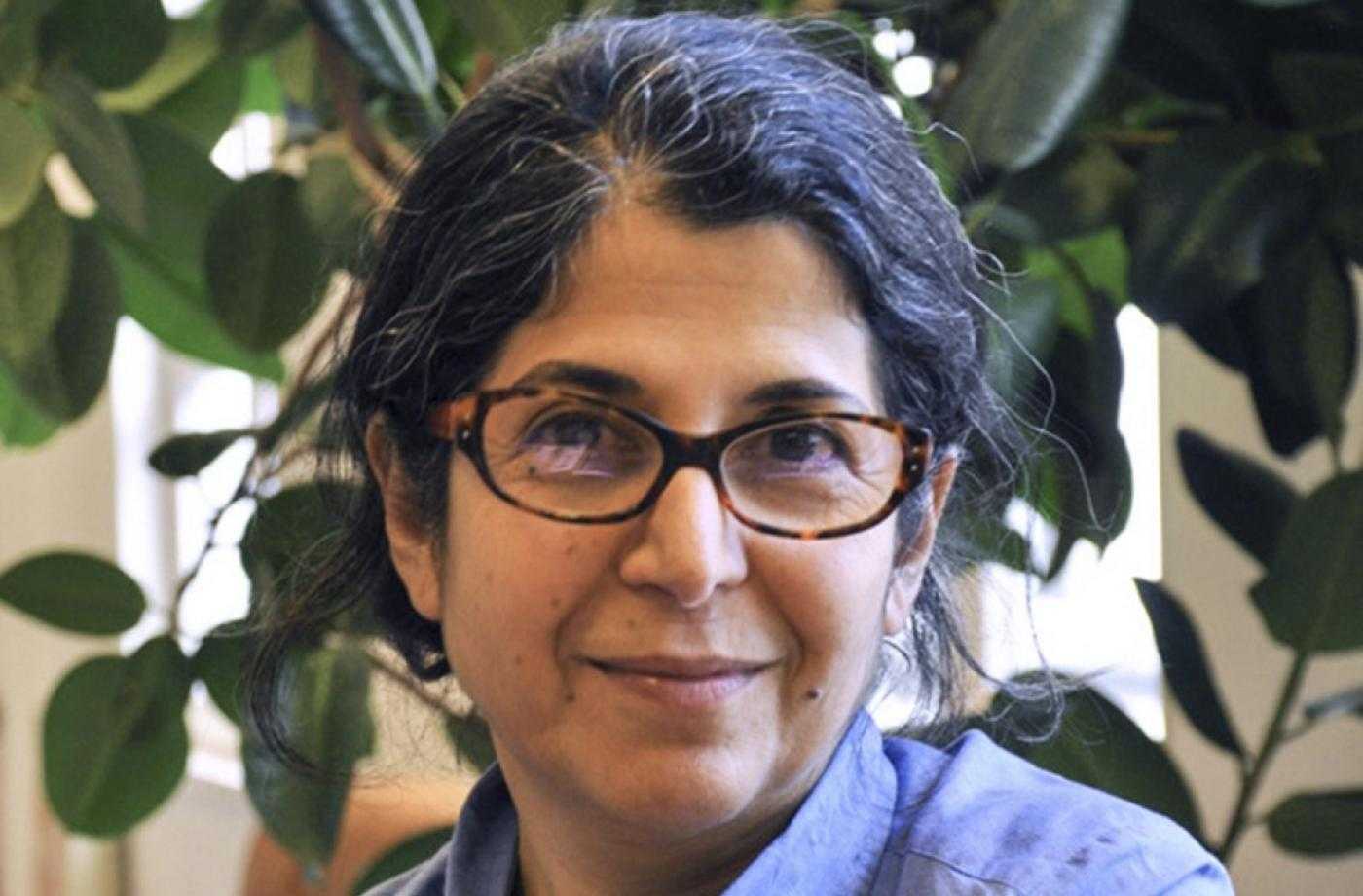 Iran sentences French academic Fariba Adelkhah to 6 years jail
