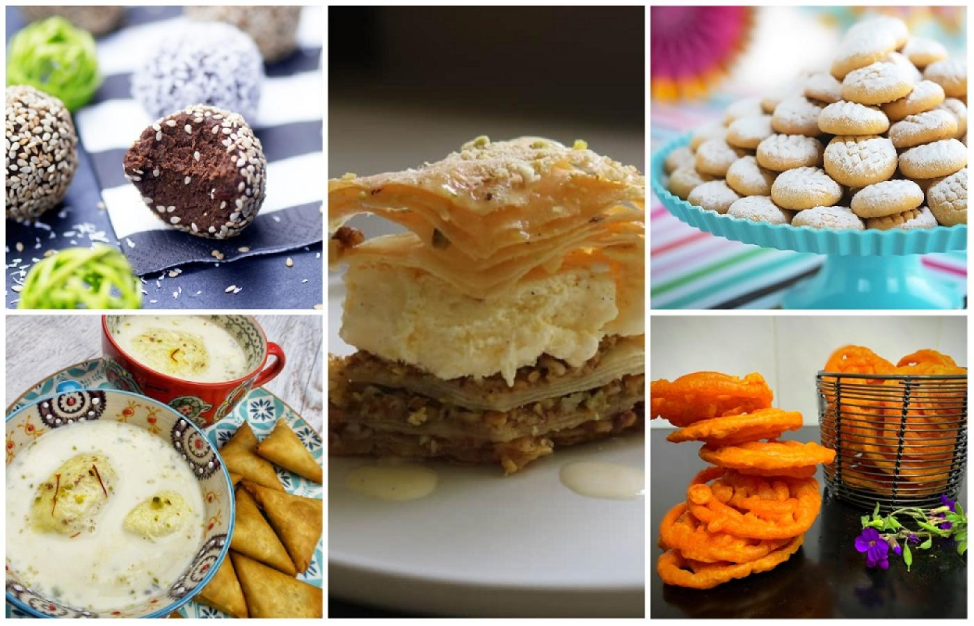 Five Food Bloggers Share Their Favourite Eid Recipes Middle East Eye