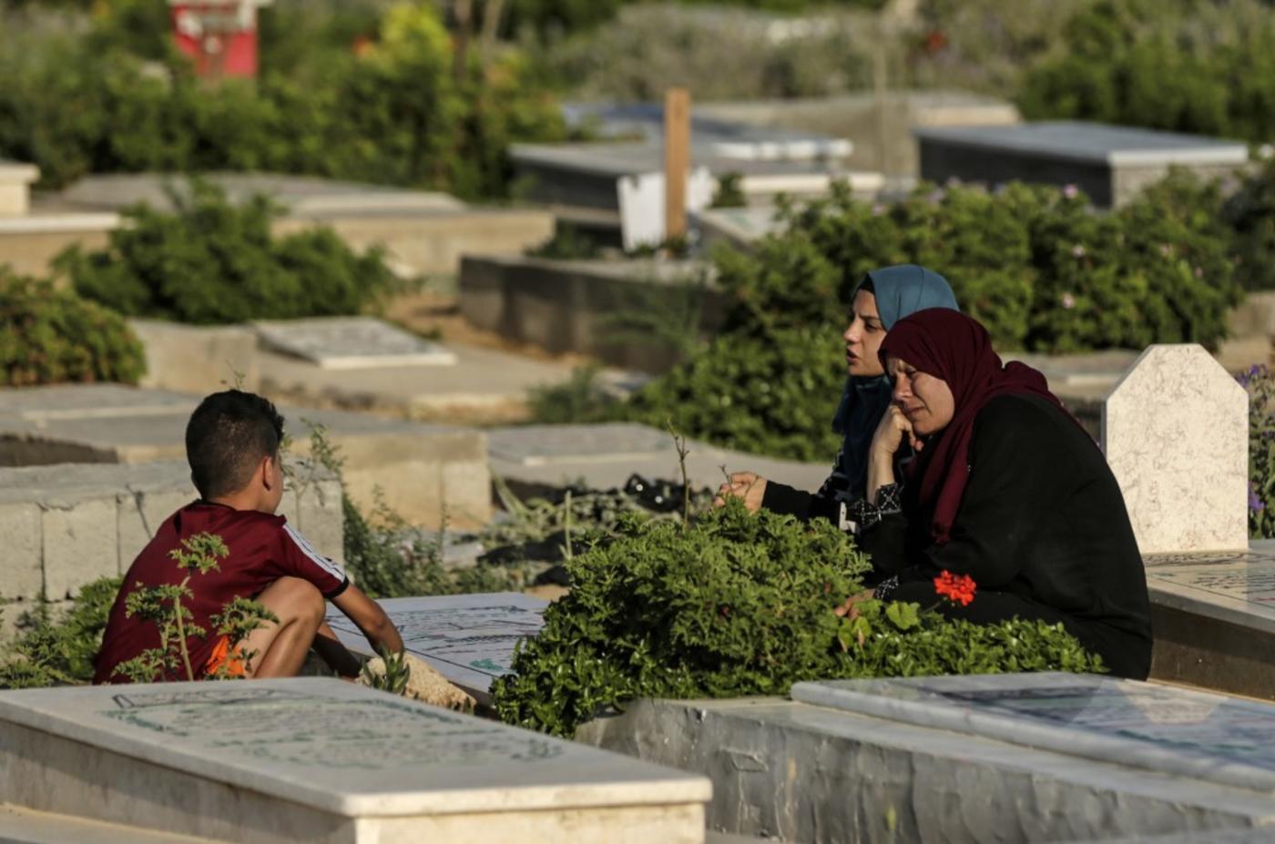 International Prosecutor Preparing to Open Palestinian Probe