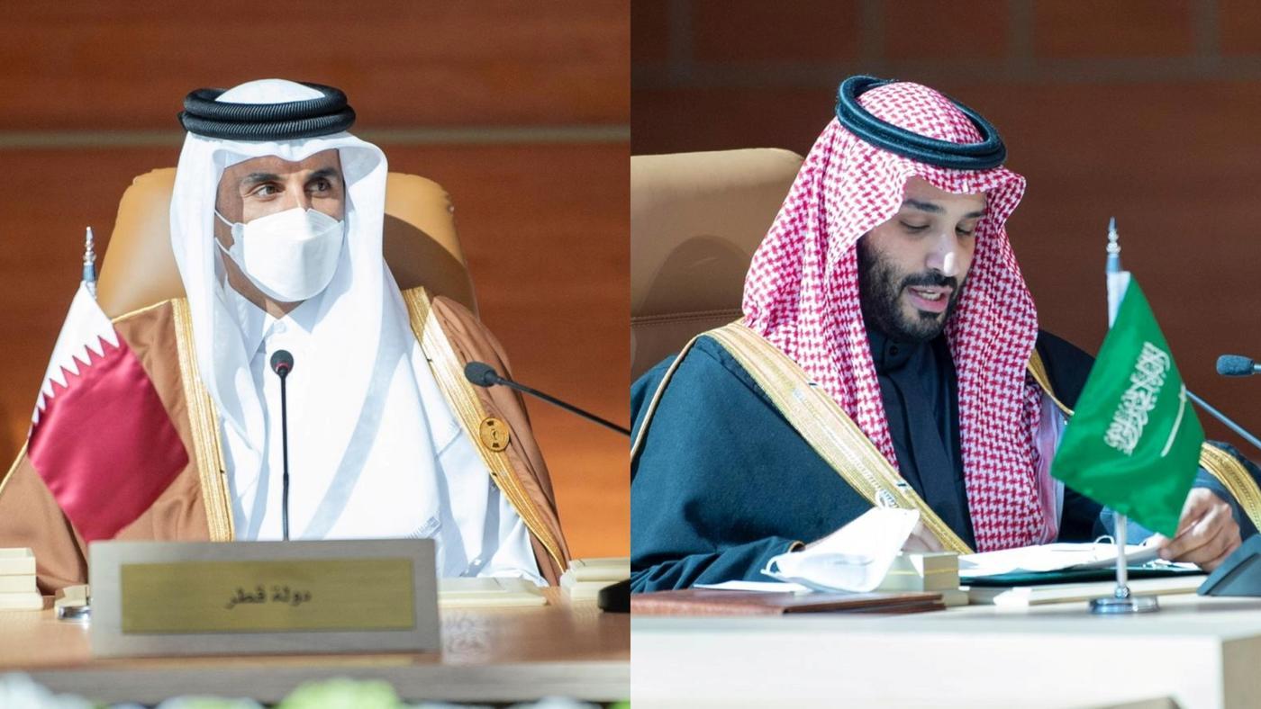 Khashoggi murder: Qatar joins other Gulf states in showing support for Saudi Arabia