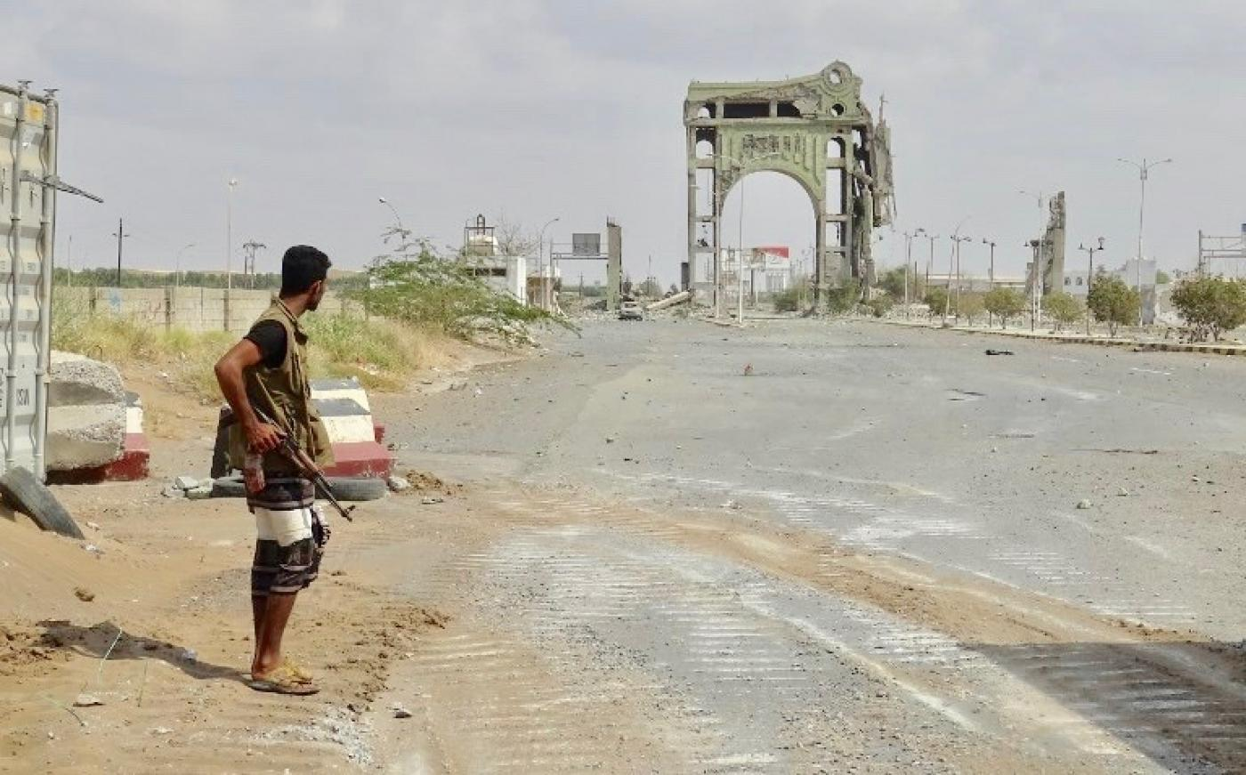 Yemen's Warring Parties Agree to Start Withdrawal from Key Port Hodeidah