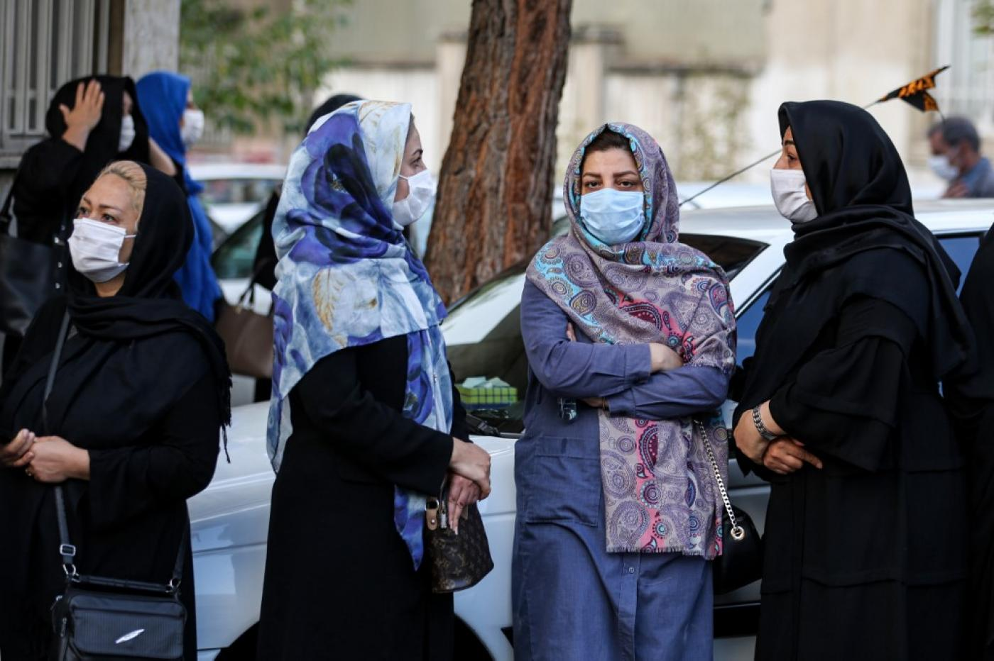 The Islamic Republic has faced the worst outbreak of Covid-19 in the Middle East.