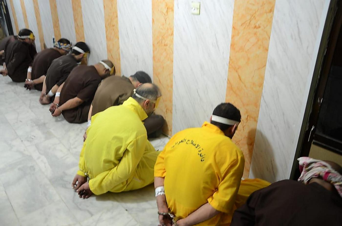 The statement by UN experts noted that there are currently some 4,000 prisoners slated for execution.