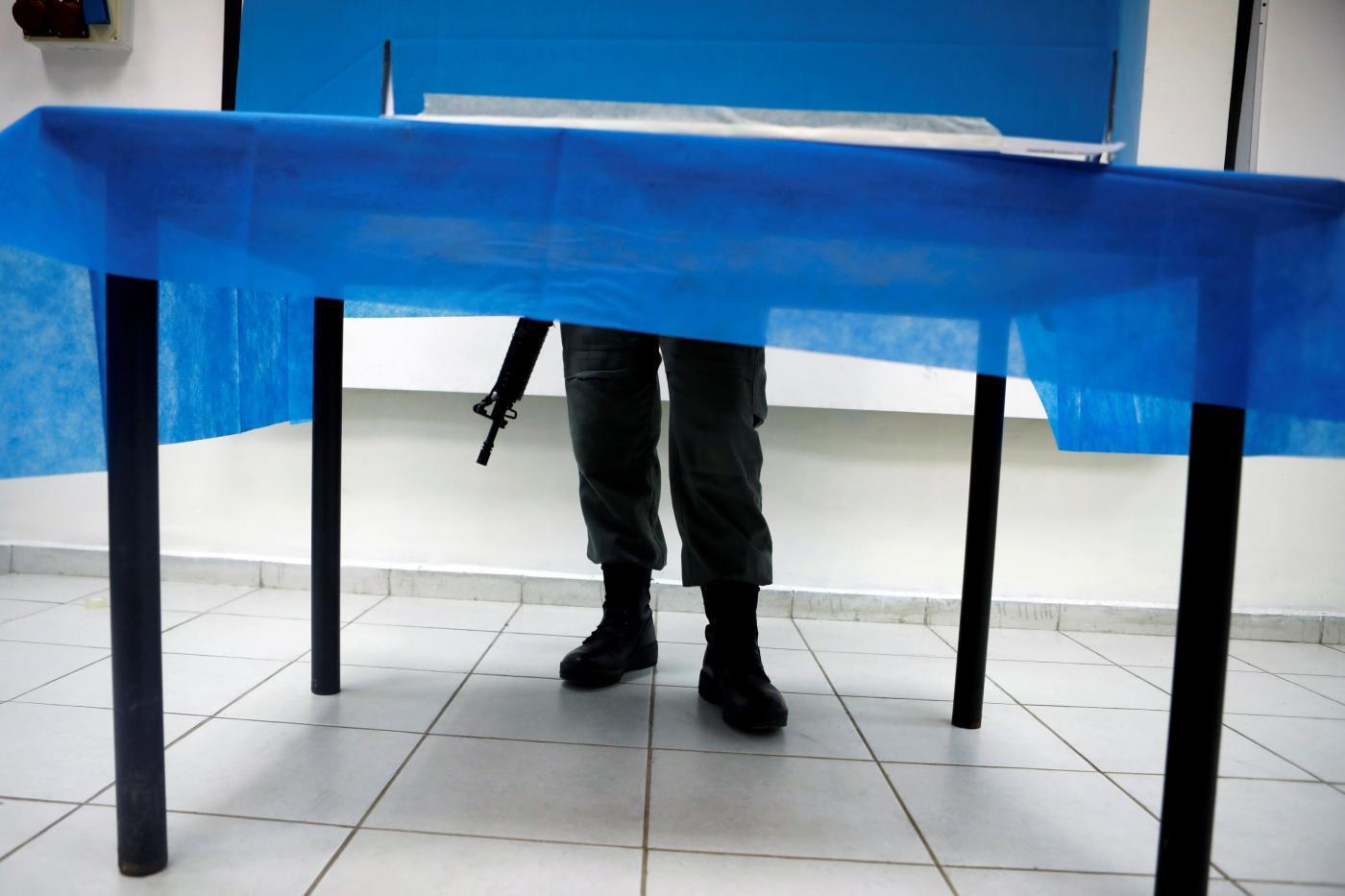 Élections israéliennes pourquoi israël a désespérément besoin d