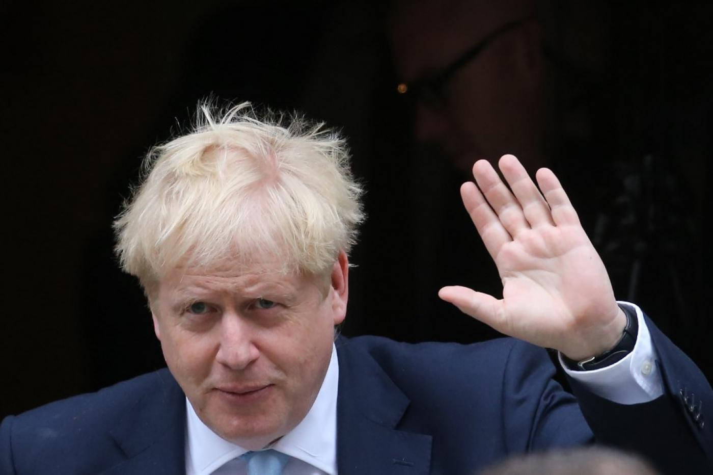 British PM Johnson warns EU he will not delay Brexit