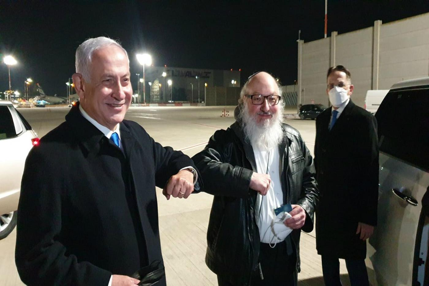 Convicted spy who sold USA military secrets arrives in Israel, granted citizenship