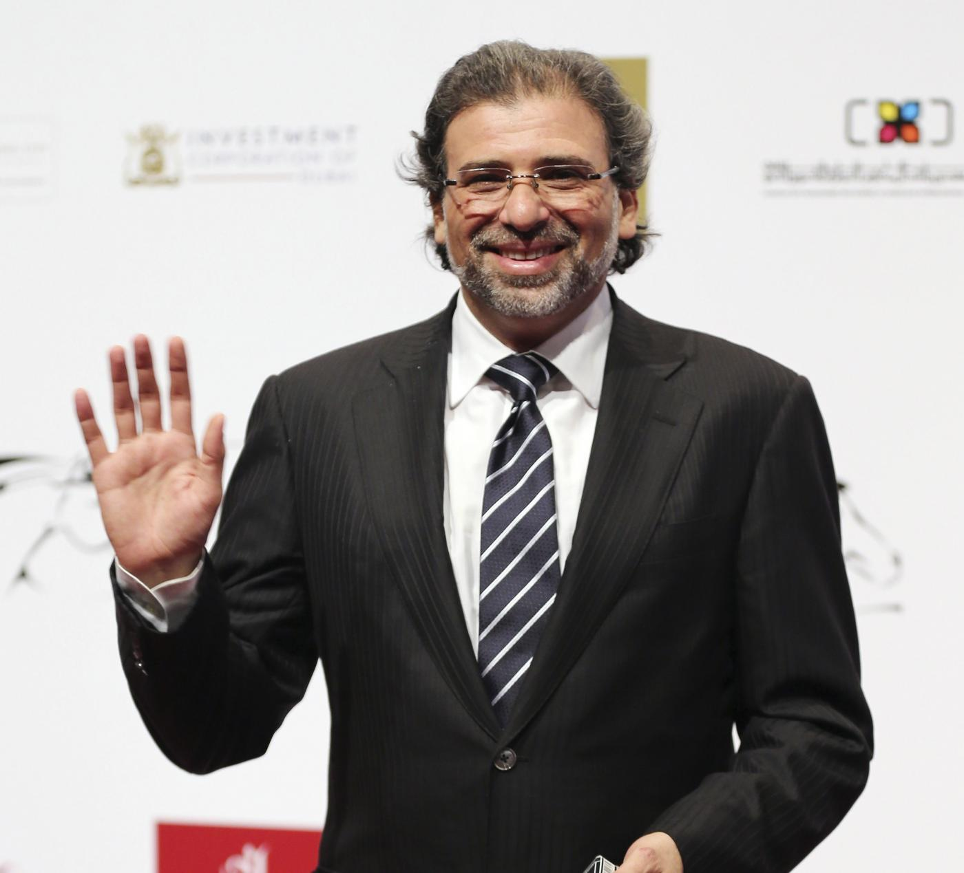 Sex youssef Khaled youssef