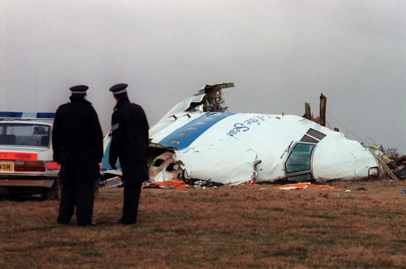 Lockerbie: Man charged as 'third conspirator' on 32nd anniversary of attack