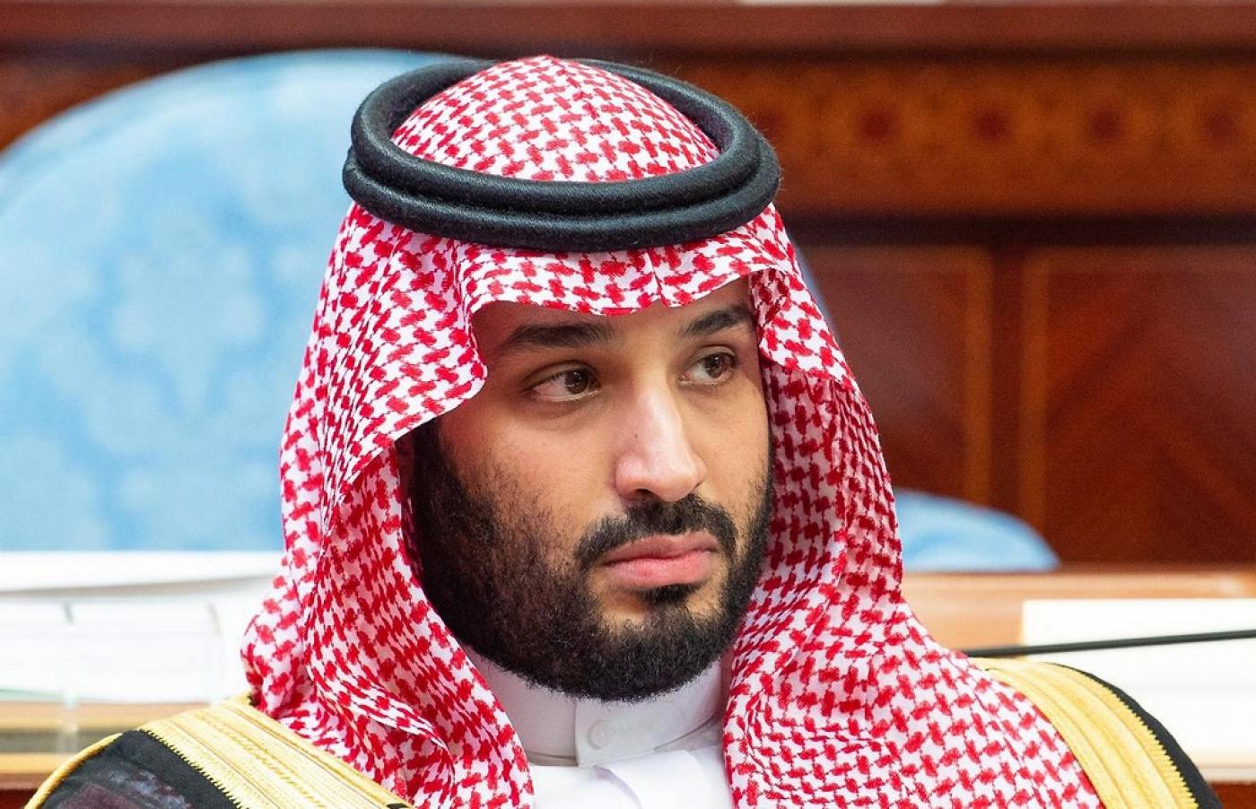 Crown Prince Mohammed bin Salman tried pressuring Saad al-Jabri into returning to Saudi Arabia