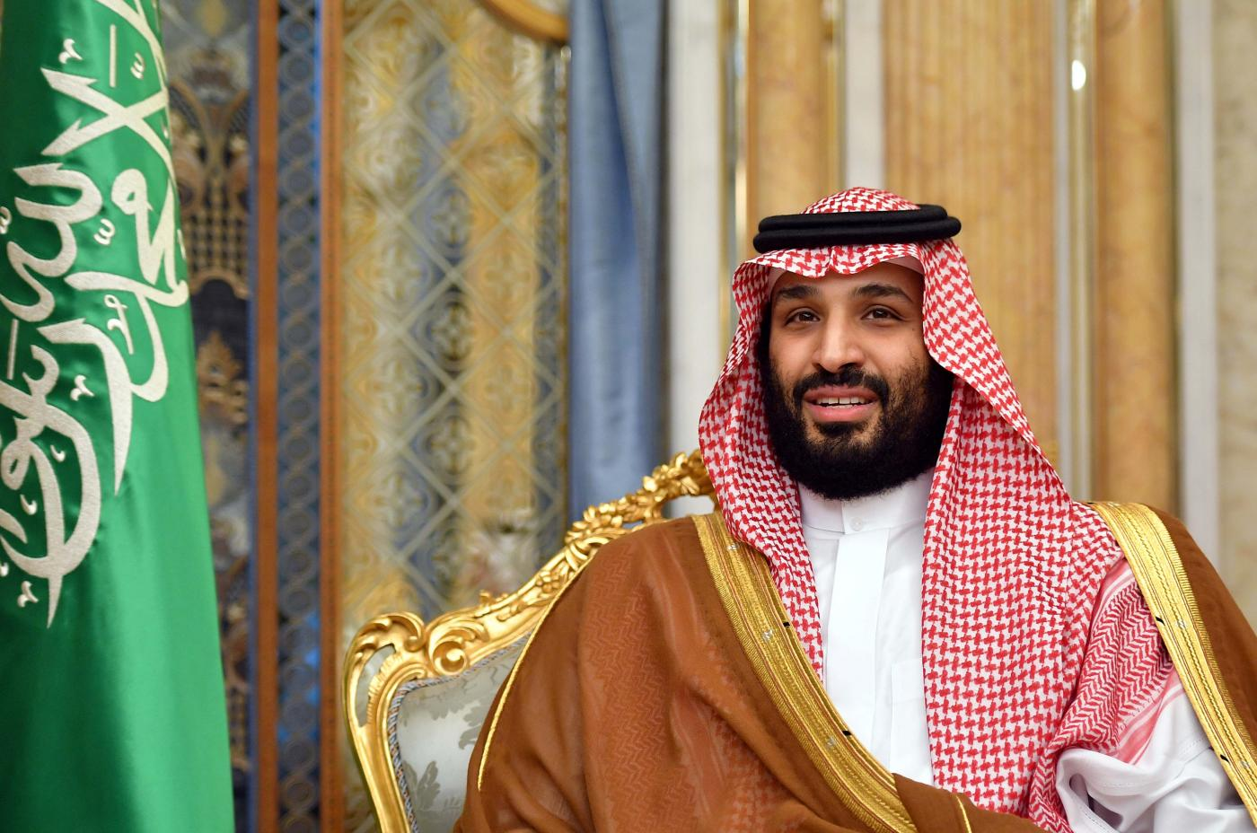 Arabic Press Review Mbs Lust For Power Ignites A Royal Family Feud Middle East Eye