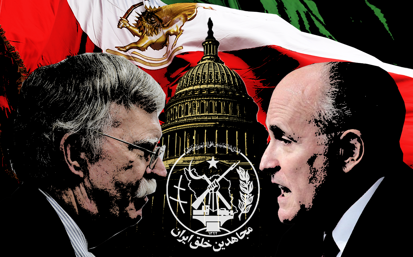 Congress Eyes Changes To Able Act >> How Iranian Mek Went From Us Terror List To Halls Of Congress