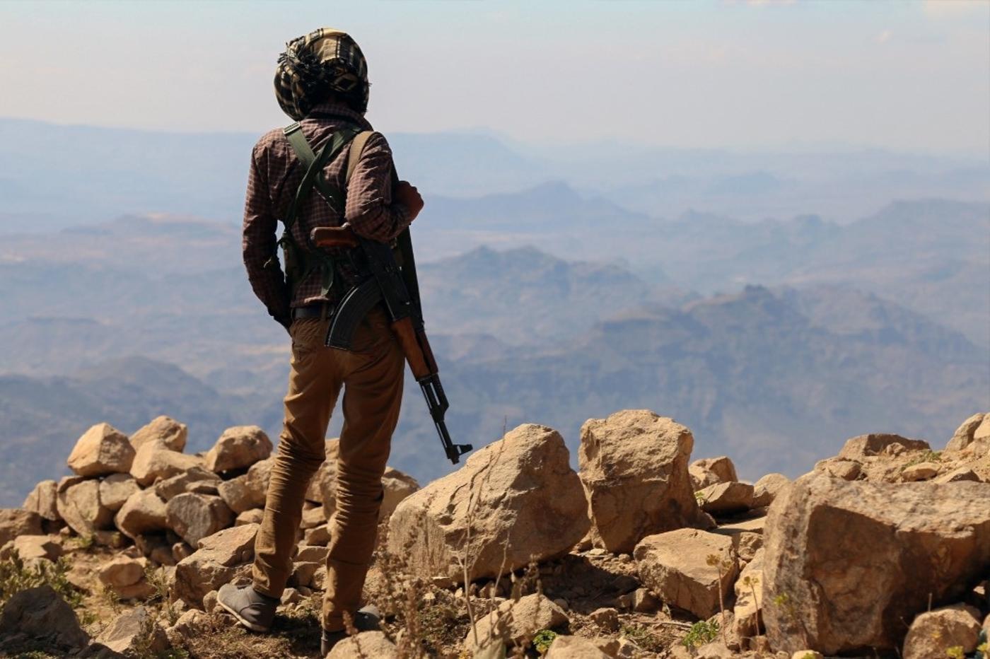 'I curse myself': Yemeni mercenaries say their Saudi fighting days are over