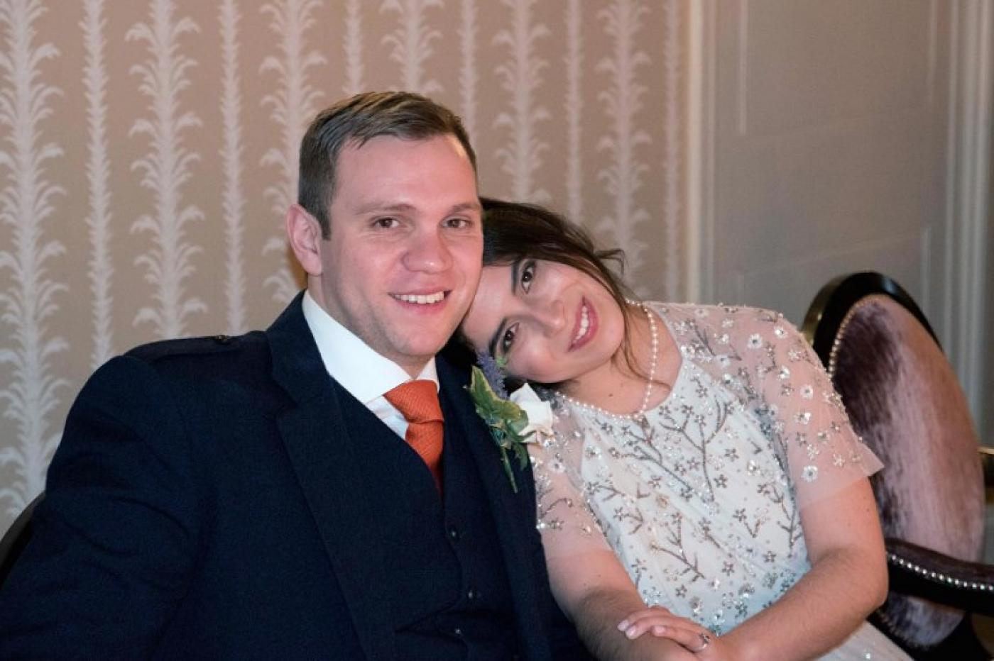 Was British tech used by UAE to spy on Matthew Hedges