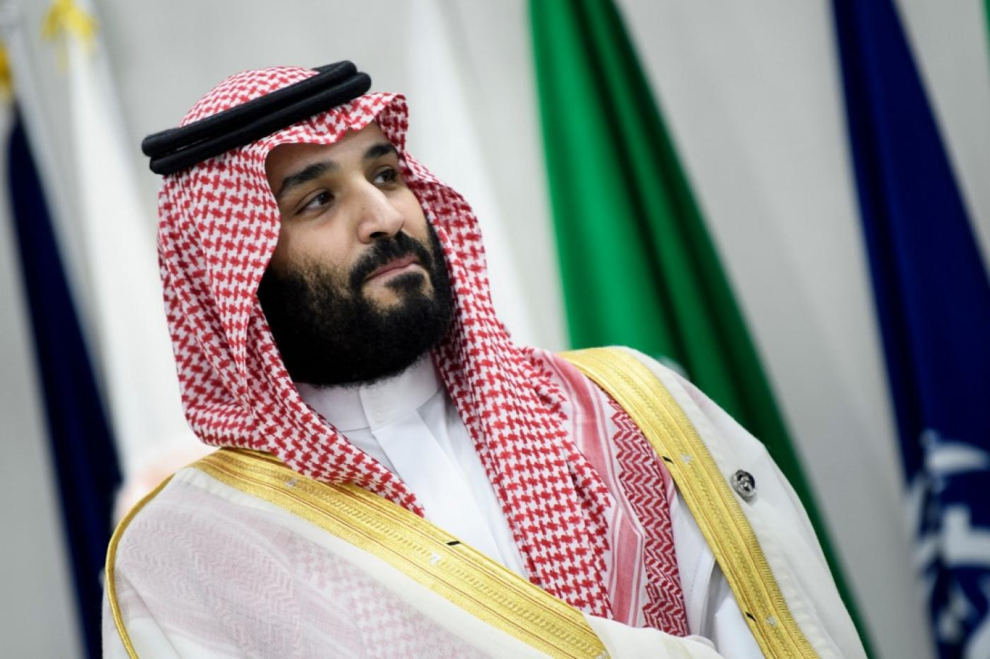Jabri said that his deep knowledge of MBS and his activities has rendered him as a target for the crown prince.