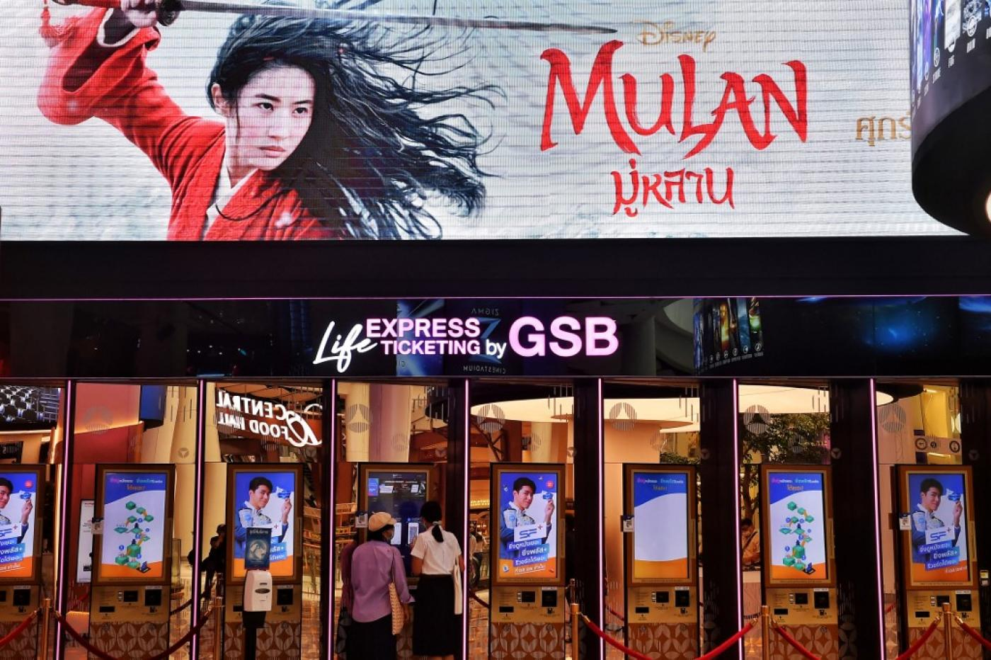 Mulan Under Fire for Filming in Xinjiang, Calls for Boycott Renewed
