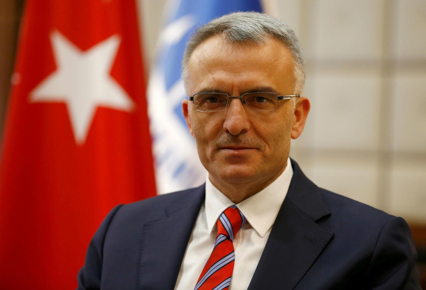 Turkish delight for lira after officials' surprise departures