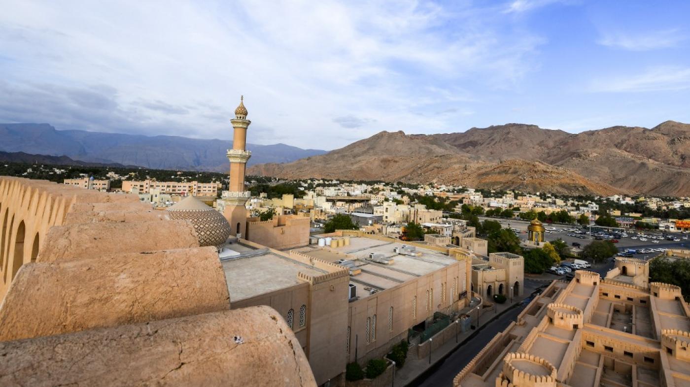 Coronavirus: Oman to impose 'total lockdown' over Eid due to spike ...
