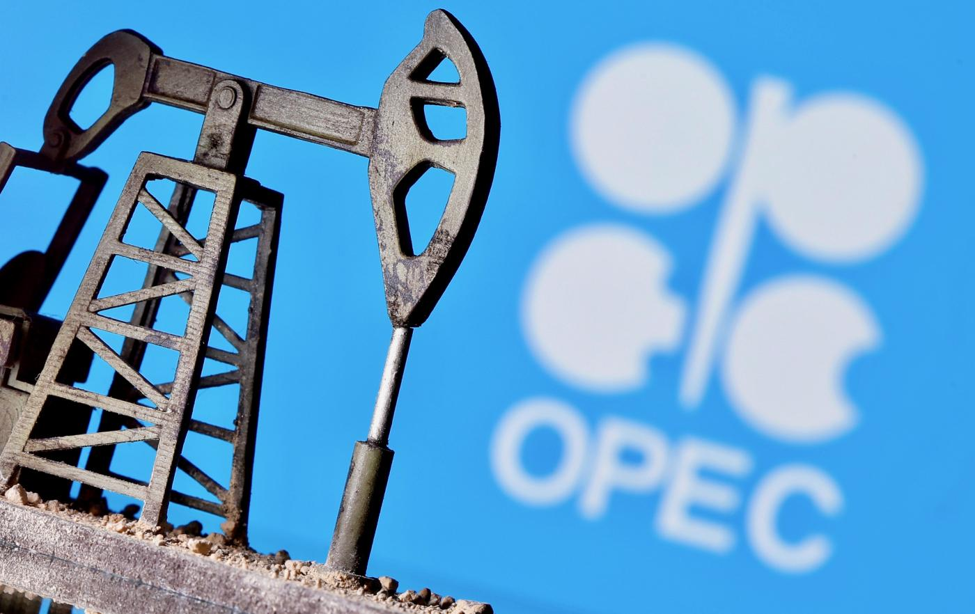 Oil prices fall on Thursday over doubts on output cuts