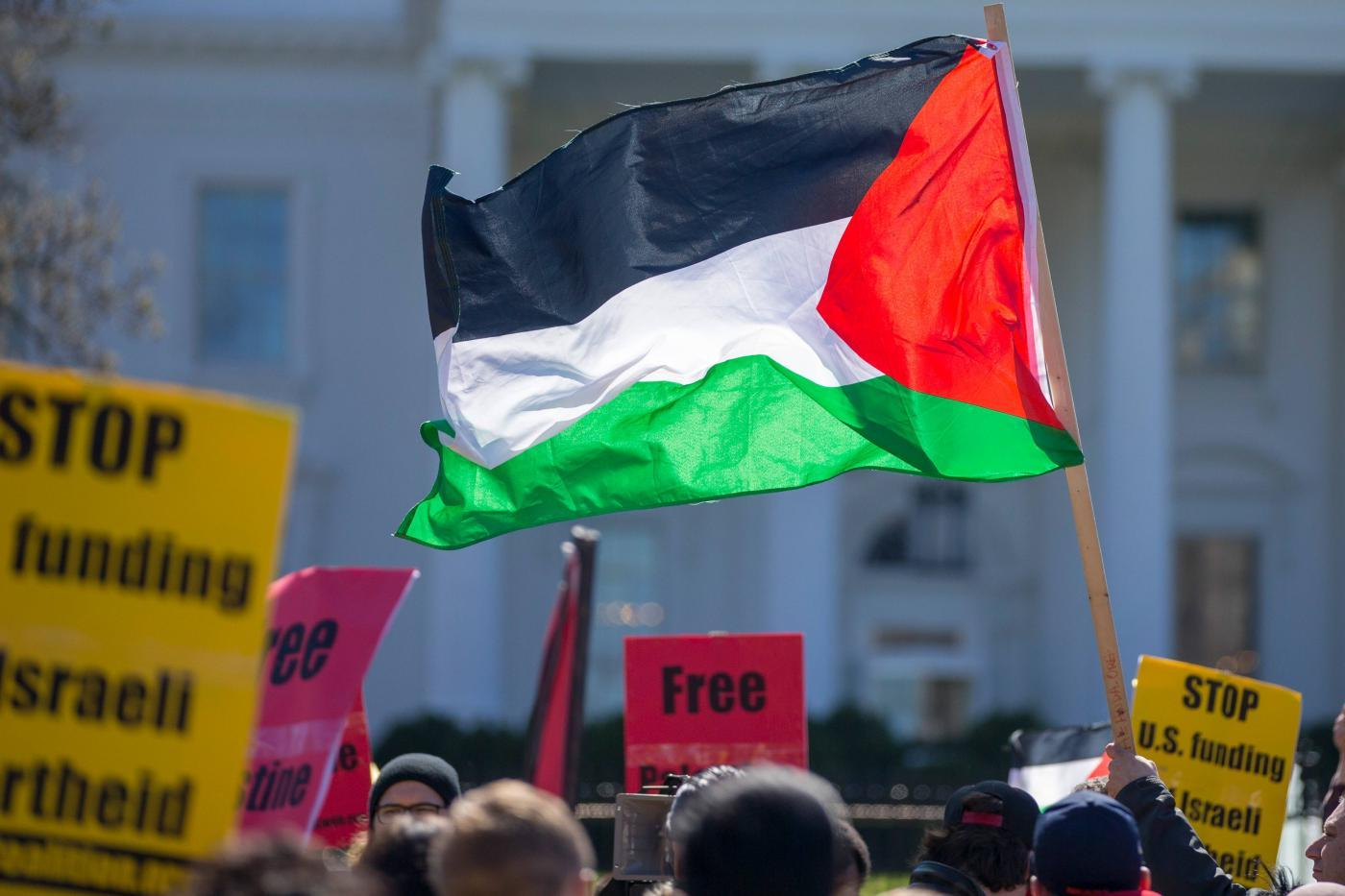 Majority of Democrats say US should focus political pressure on Israel