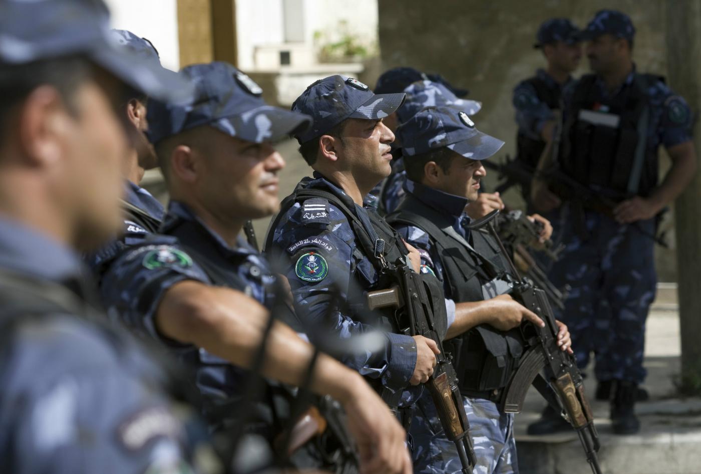 Palestine rejects Emirati aid sent via Israeli airport