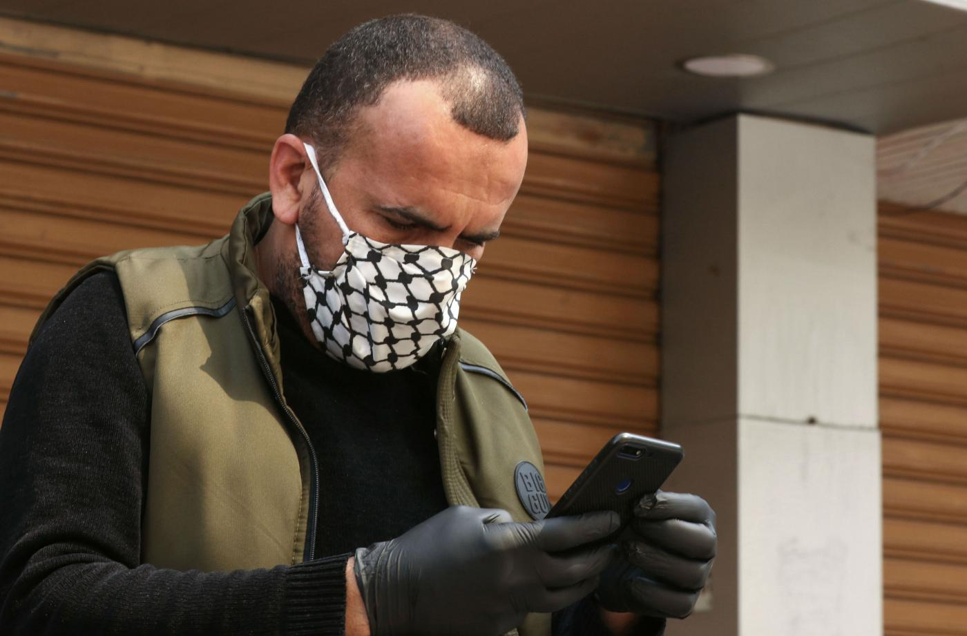 'The Coordinator': Israel instructs Palestinians to download app that tracks their phones