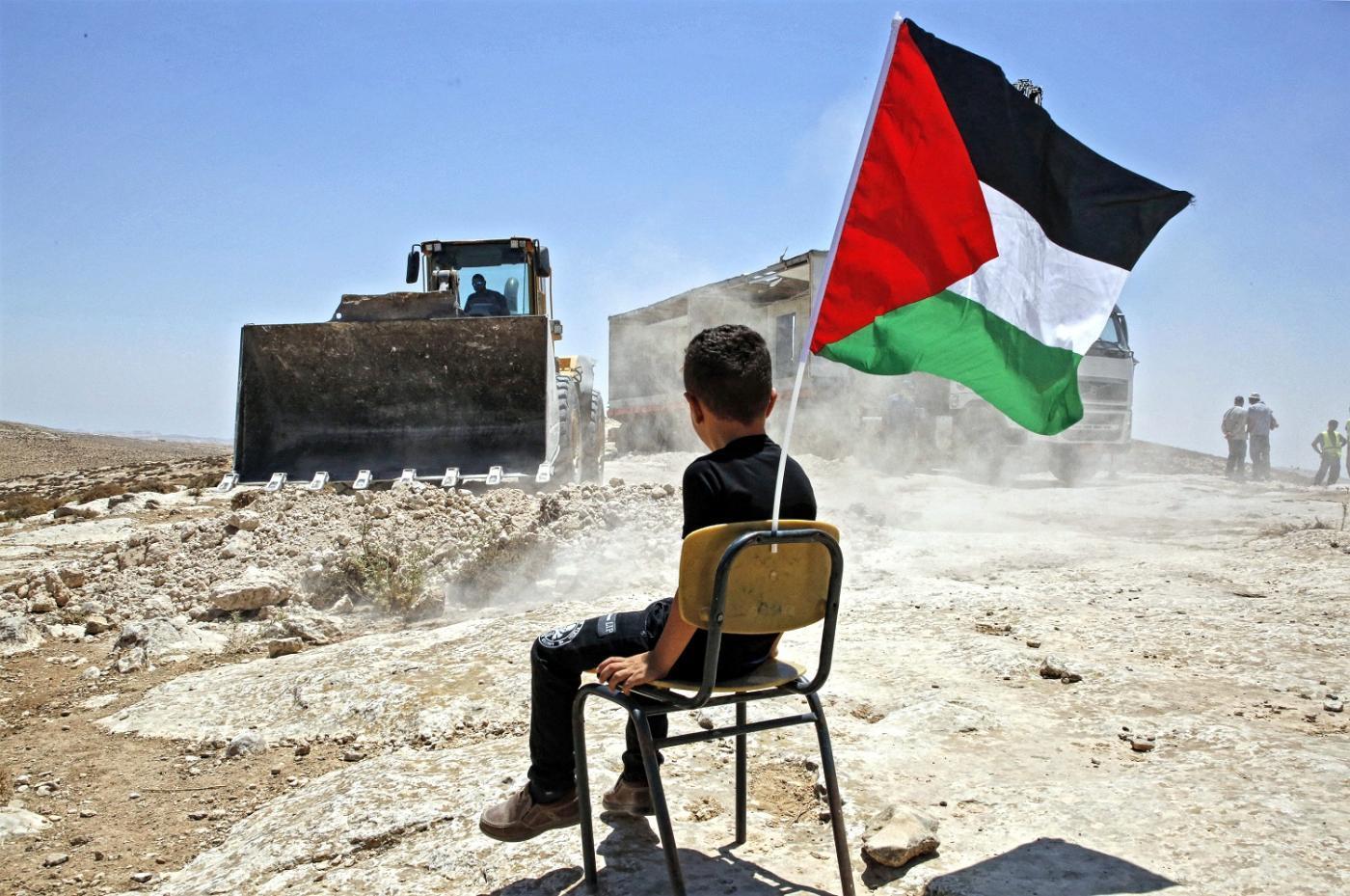 Colonisation israélienne : la Cour suprême accusée de complicité | Middle East Eye édition française