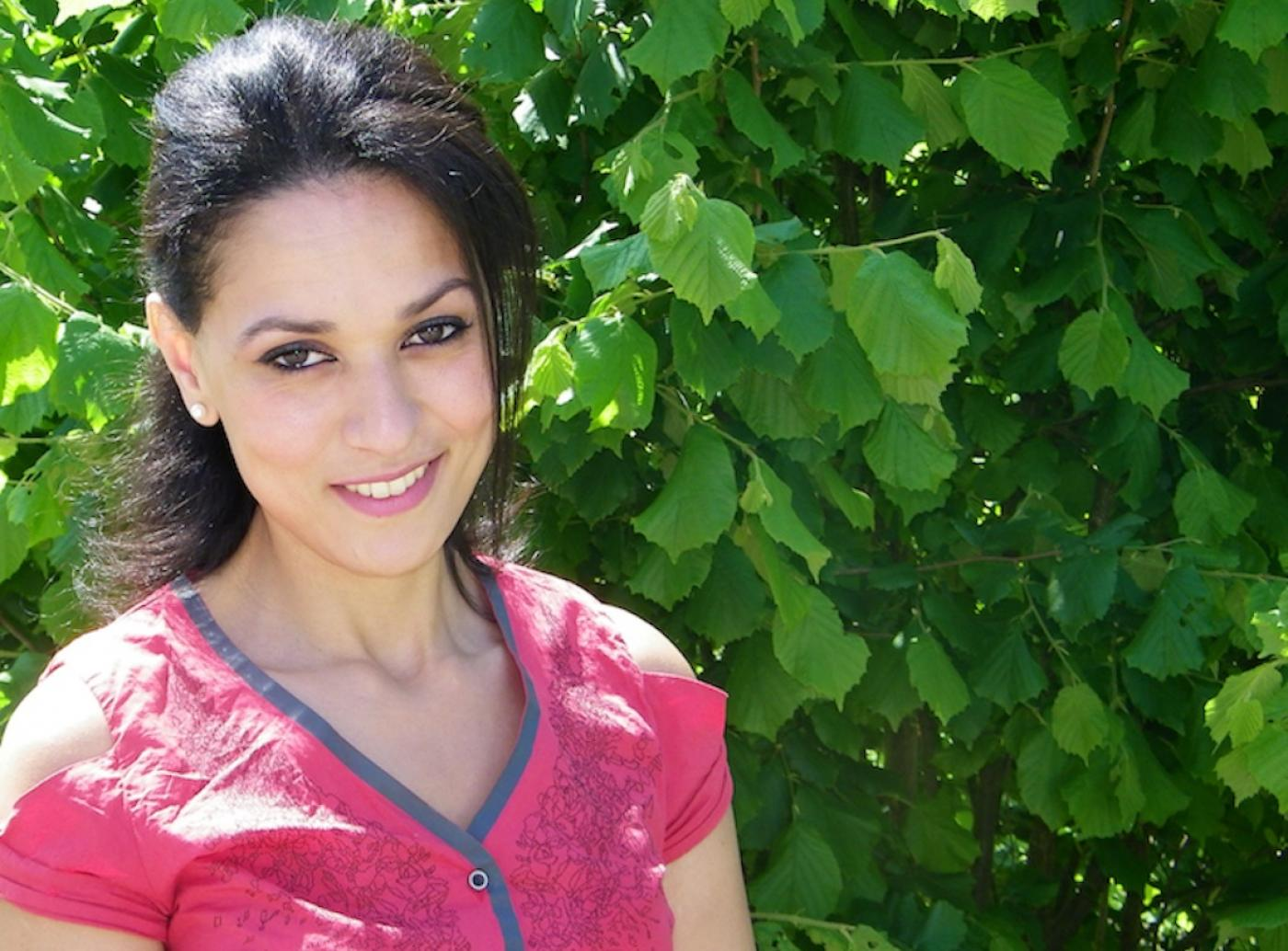 Le ciel sous nos pas, ôde à la femme libre de Leïla Bahsaïn | Middle East  Eye édition française