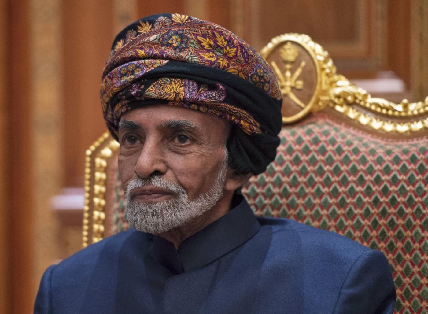 Sultan 2019