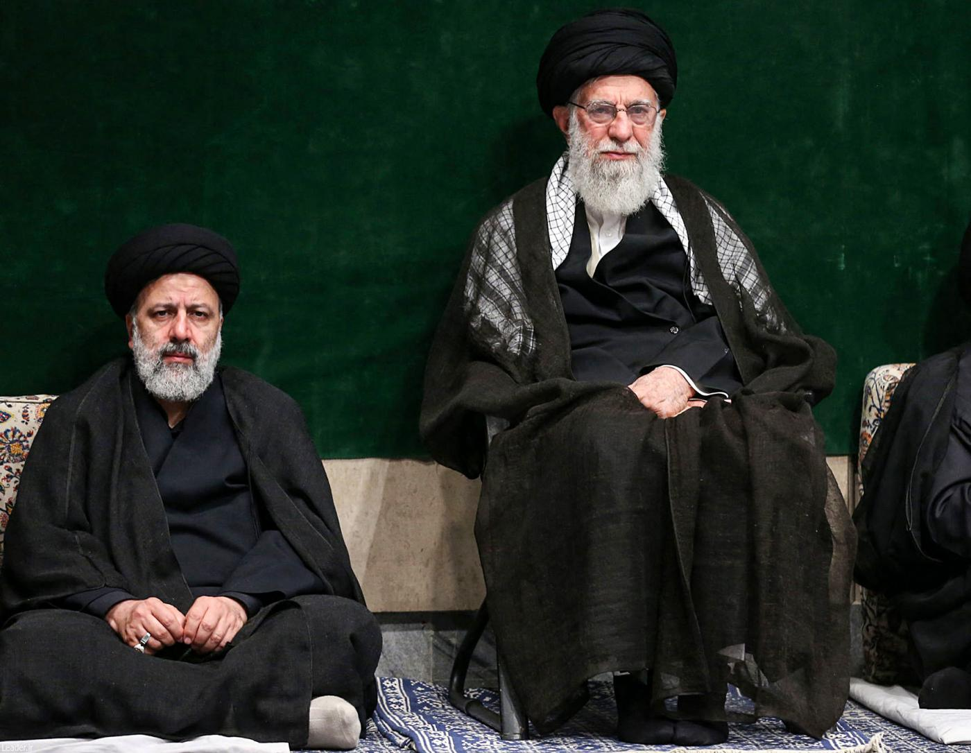 Ebrahim Raisi: The new Iranian president who always follows orders   Middle East Eye
