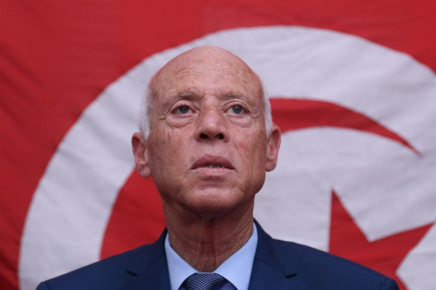 Why Kais Saied is poised to become Tunisia's next president | Middle East Eye