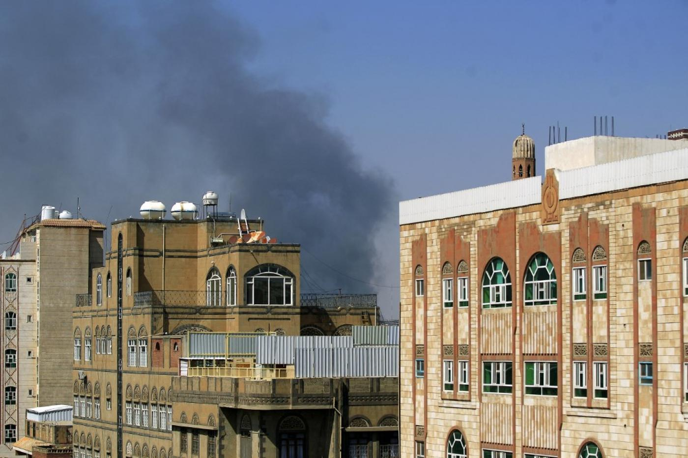 Yemens Houthi launch missile, drone attack on Aramcos oil facilities