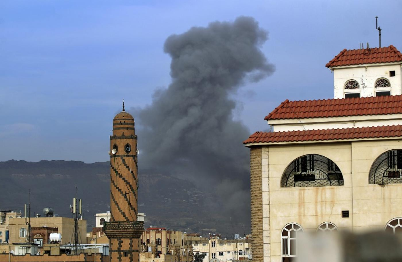 Yemen has endured years of chaos since the Houthis seized the capital and large swathes of north Yemen