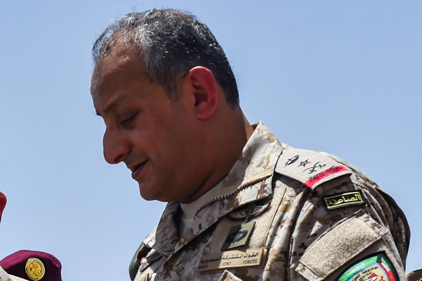 Prince Fahd has been in charge of the Saudi-led coalition in Yemen since 2018.