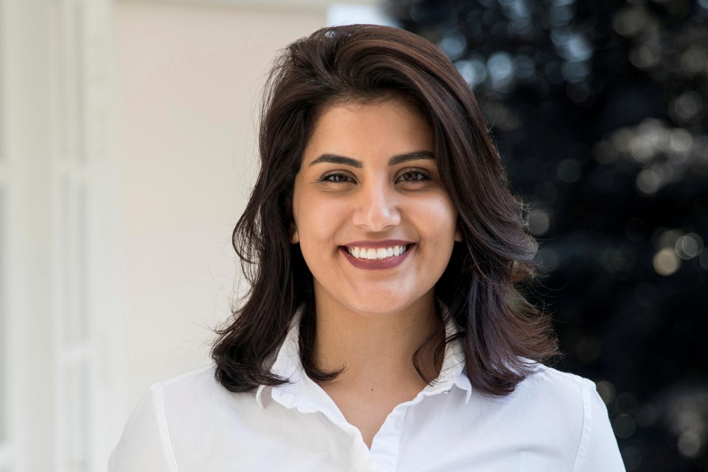 Loujain al-Hathloul is a Nobel prize-nominated activist who has allegedly been tortured while in prison