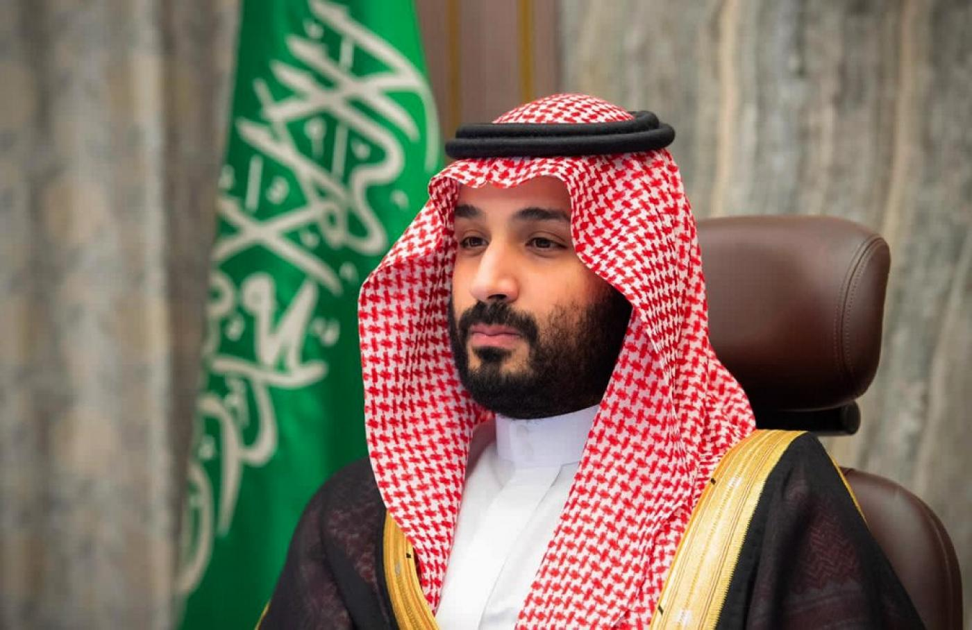 US considering legal immunity for Saudi crown prince in alleged assassination plot