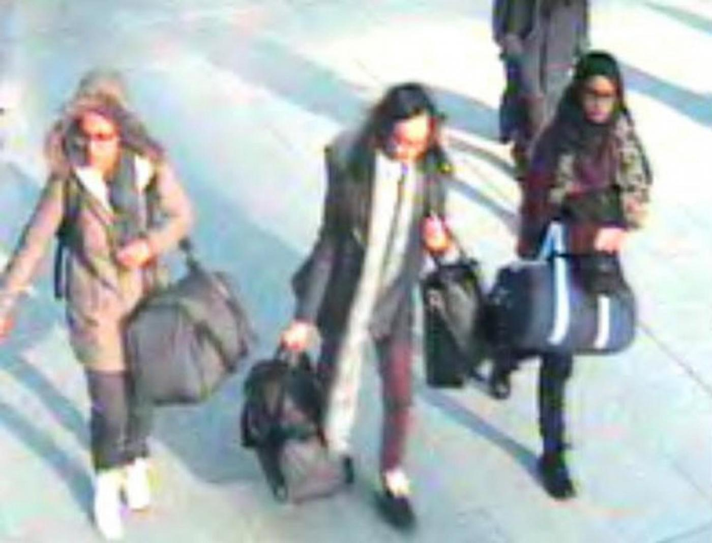 Islamic State teen Begum asks United Kingdom to show 'more mercy'