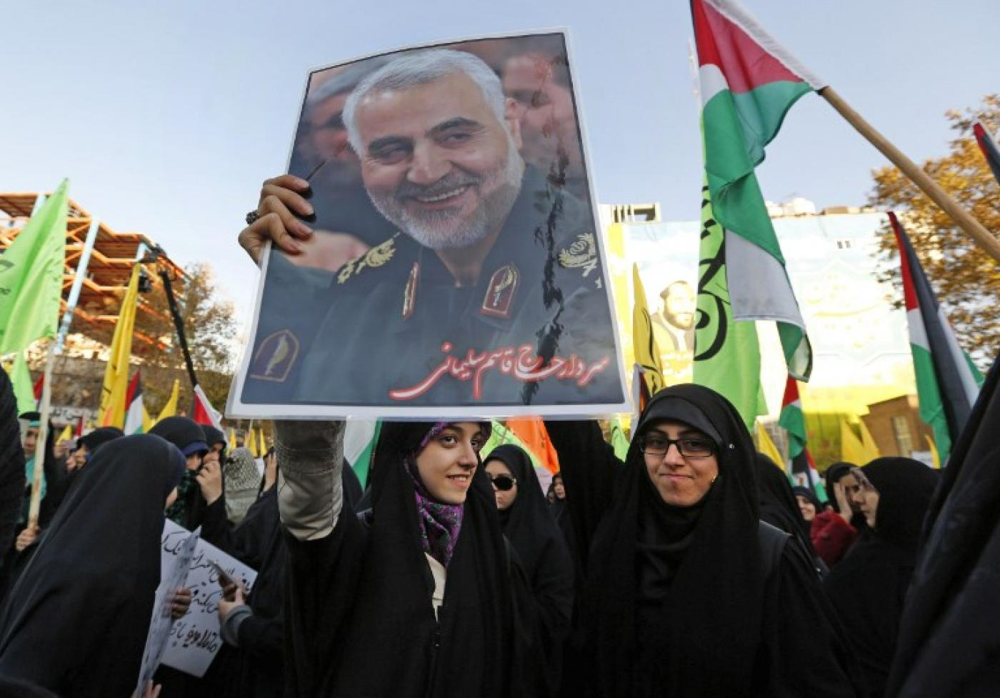 <b>The assassination of Suleimani is one of a small handful of actions the US could have taken that would almost guarantee a war.</b>