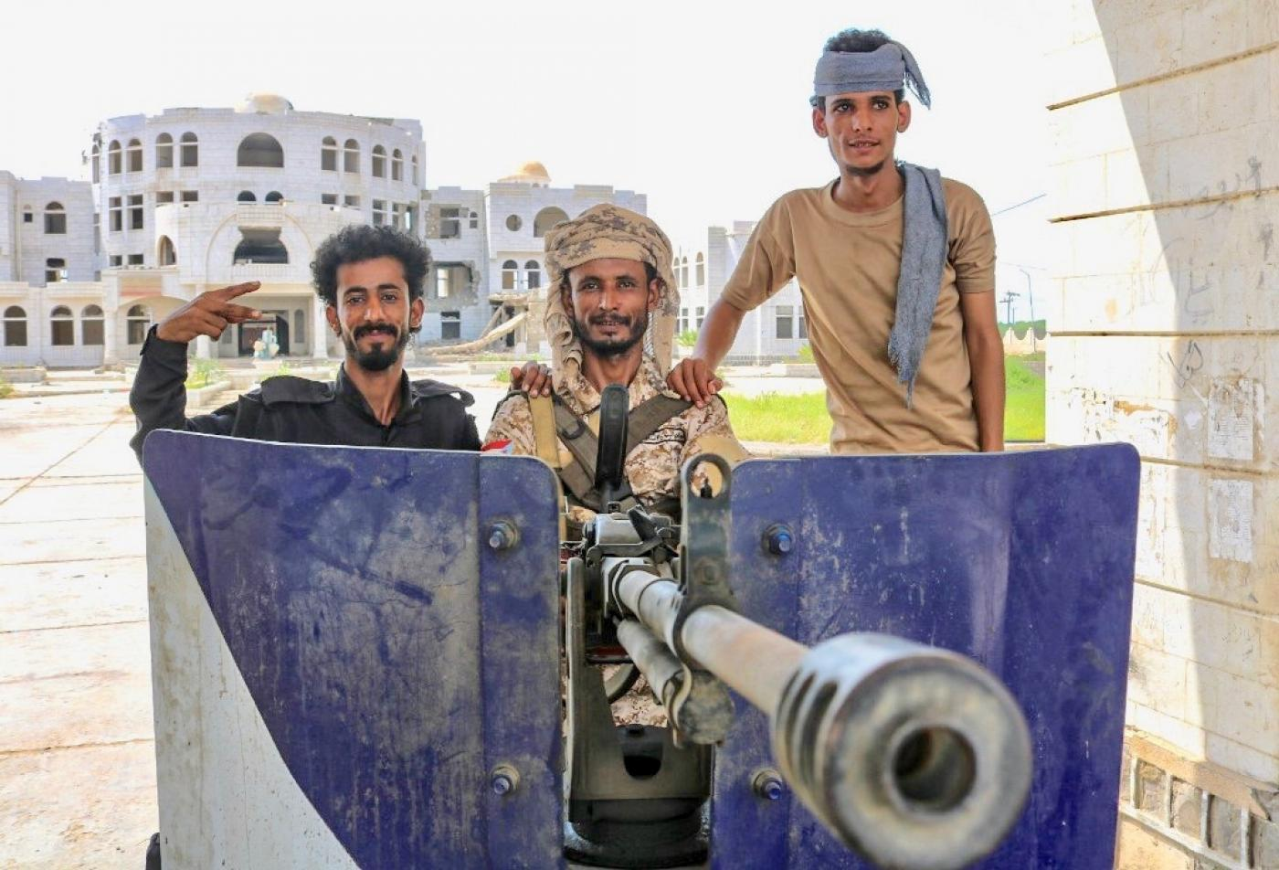 Yemen's separatist southern forces announce plans for self-rule, jeopardising Riyadh peace deal