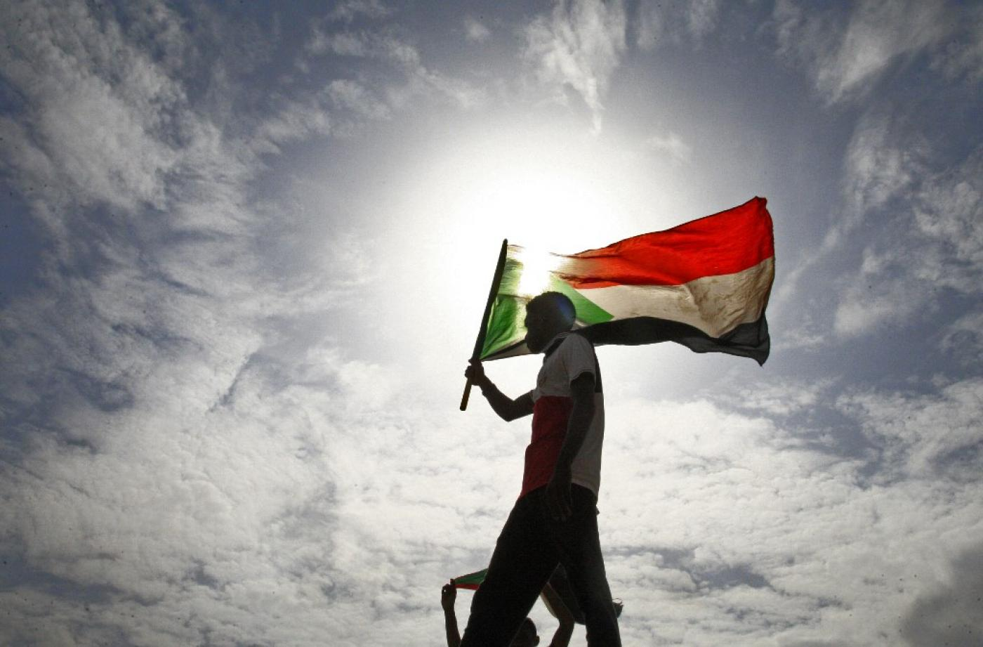Sudan deal clears path for transition to civilian-led government